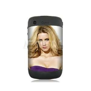 Ecell   AMBER HEARD BATTERY COVER BACK CASE FOR BLACKBERRY