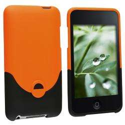 Rubber Coated Case Apple iPod touch 2nd/ 3rd Gen