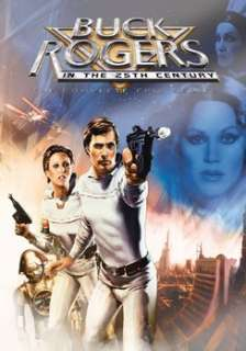 Buck Rogers in the 25th Century The Complete Epic Series (DVD
