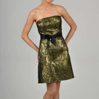 Decode 1.8  Contemporary Womens Social Dresses
