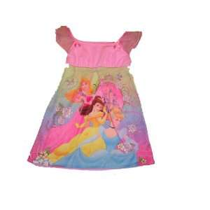 Disney Princess Cinderella Belle Sleeping Beauty Toddler
