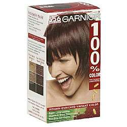 Mahogany Red Brown 100 percent Hair Color (Pack of 4)  Overstock