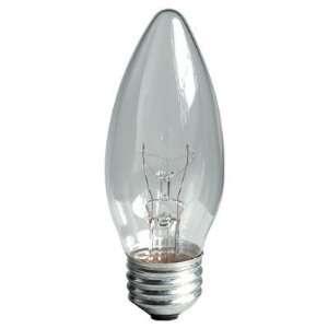 com General Electric 48396 40 Watt Ceiling Fan/ Chandelier Light Bulb