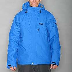 Marker Mens Mustang Royal Blue Ski Jacket