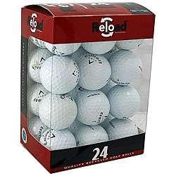 Callaway Tour iX Recycled Golf Balls (Pack of 48)