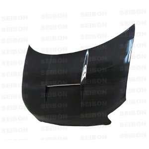 Seibon Carbon Fiber SC Style Hood Scion XB 08 09