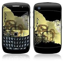 Vision BlackBerry Curve 8500 Decal Skin