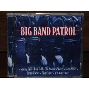 Big Band Patrol Various Artists Music