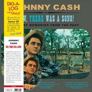 Now There Was a Song Johnny Cash Music
