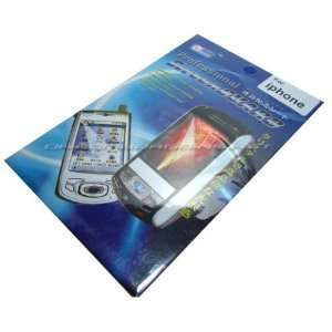 iPhone 1st Gen (NOT for iPhone 3G) Premium Protective Screen Film
