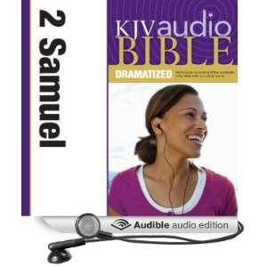 KJV Audio Bible 2 Samuel (Dramatized) (Audible Audio