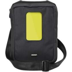 Cocoon CGB150BY Tablet PC Case   Messenger   Ballistic Nylon   Black