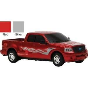 Premium Remote Control Ford F 150 Silver Toys & Games