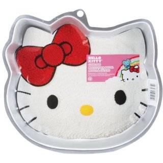 Hello Kitty Metal Non Stick Cake Pan