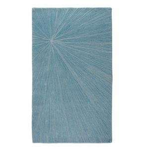 grace pool hand tufted wool rug by angela adams: Home & Kitchen