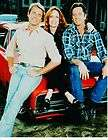 Catherine Bach John Schneider Tom Wopat Photo