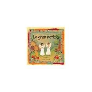 La gran noticia (Coleccion Luz de noche) (9788423649174