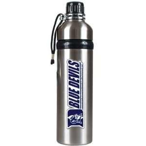 Duke University Blue Devils Stainless Steel Water Bottle