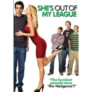 .co.uk: Shes Out of My League [DVD] [2010] [Region 1] [US