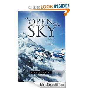 Open the Sky Mark Winheld  Kindle Store