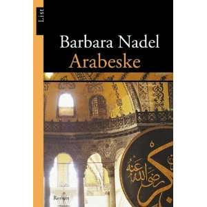 Arabeske (9783548605234) Barbara Nadel Books