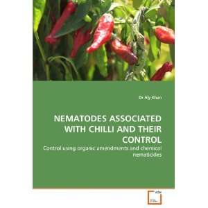 NEMATODES ASSOCIATED WITH CHILLI AND THEIR CONTROL: Control