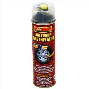 Air Force Tire Inflator: Automotive