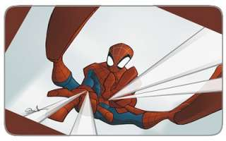 Spiderman iPad Tablet Screens Skin Decal Cover Sticker