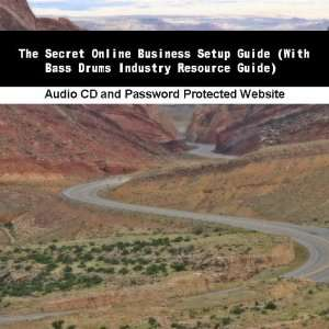 Guide (With Bass Drums Industry Resource Guide) Jassen Bowman Books