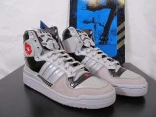 Adidas Originals Star Wars Eldorado Hi Top Shoes AT AT Pilot
