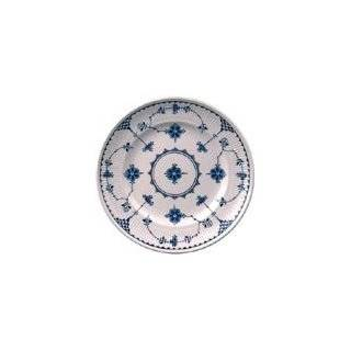 Johnson Brothers Blue Denmark Plate 10 (Set of 6):