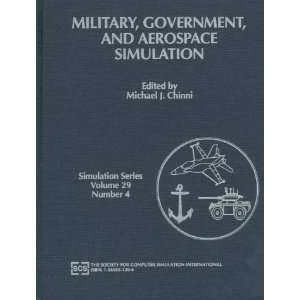 Military, Government, and Aerospace Simulation (Simulations