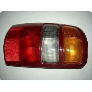 Taillight  TAHOE 01 03 L. Left, Driver Side Automotive