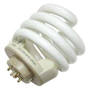 20027   CF28TW/E/827/LS Twist Pin Base Compact Fluorescent Light Bulb