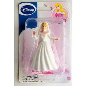 Disney Princess Cinderella Figurine 2 3 Cake Toppers
