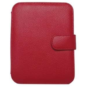 Nook 2 2nd Edition Generation Simple Touch Genuine Leather Case Cover