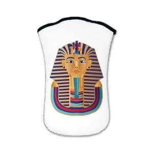 Nook Sleeve Case (2 Sided) Egyptian Pharaoh King Tut: Everything Else