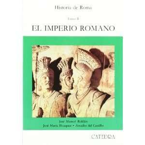 Historia de Roma / History of Rome (Historia Serie Mayor