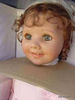 New ♥ Delilah ♥ by Monika Peter Leicht Masterpiece Doll ♥ NOW IN