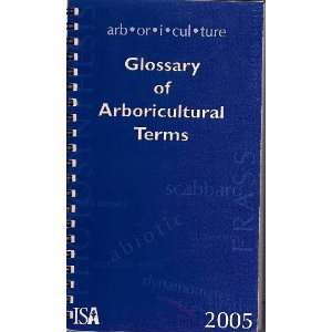 2005 (9781881956464) international society of arboriculture Books