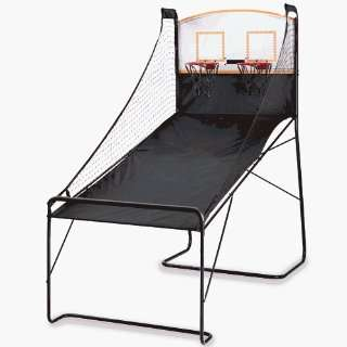 Physical Education Games Other   Double Shot Basketball Game
