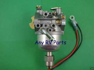 Generac Guardian Generator Carburetor Part 091188B
