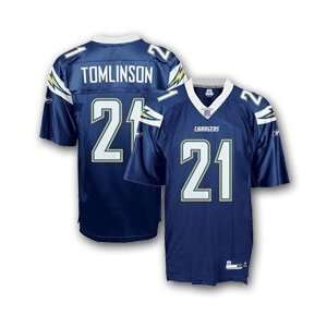 San Diego Chargers Reebok NFL Football Jerseys   Offical
