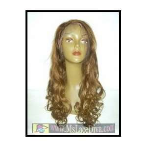 Ms. Lace Diva Luxe Curls Full Lace Wig 16 Everything