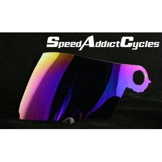 Suomy Vandal Ultra Tech Clear Iridium Visor
