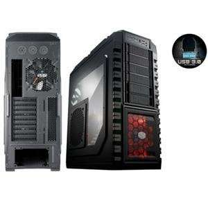 NEW HAF X 942 Chassis Full Tower (Cases & Power Supplies