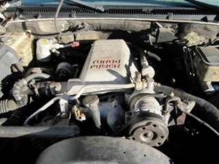 REAR AXLE ASSEMBLY Chevrolet GMC 3500 Pickup 92   02