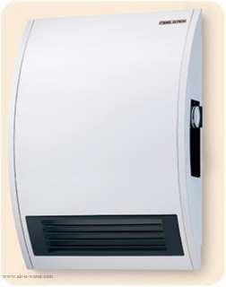 NEW Stiebel Eltron 1500 W Electric Space Wall Heater 1500W Low Profile