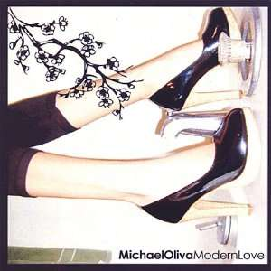 Modern Love Michael Oliva Music