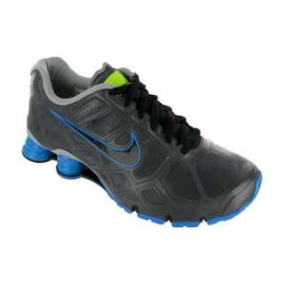 Nike Shox Turbo+ 12 Running Shoes Mens